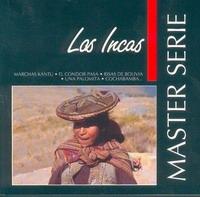 """Los Incas """"Master Serie"""""""