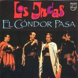 """Los Incas """"El Condor Pasa"""""""