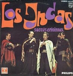 Los Incas - Succes Originaux 1967